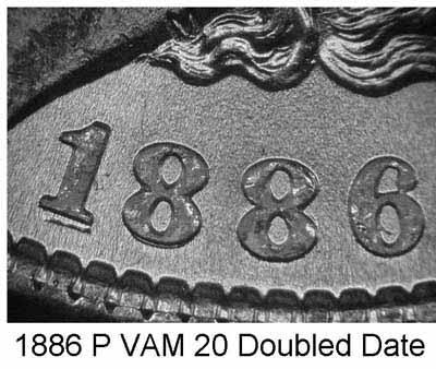 1886-P VAM-20 - VAMWorld