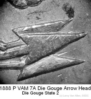 1888-P VAM-7A Gouge Arrow Head die state 2.jpg
