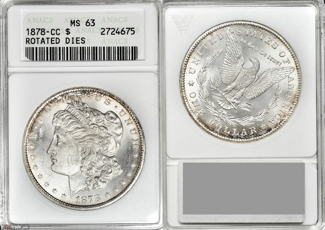 1878-CC VAM-22 Slabbed with Rotated Die 02252013TT.jpg