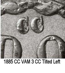 1885-CC Reverses - VAMWorld